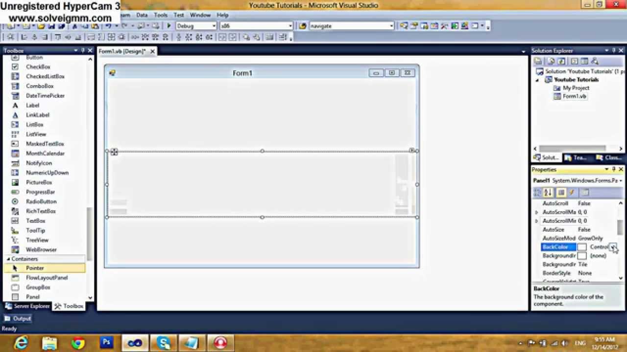 How to make panel slider in vb net (2008/2010)