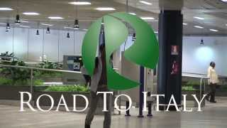 Road to Italy: A Video Tour