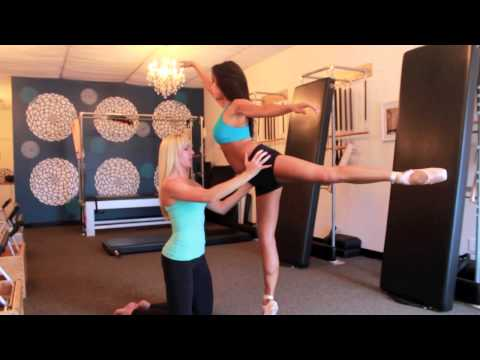 Crystal Lee talks about Core Arts Pilates