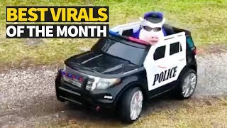 Top Viral Videos Of The Month - May 2019