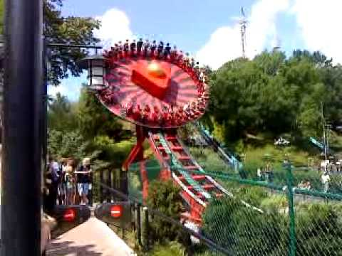 Hang Hai P 229 Liseberg 2009 Youtube