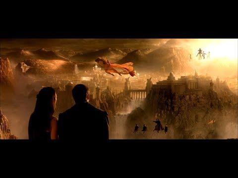 """【越哥】我看过的最美的奇幻电影,看完这片子我明白了什么叫""""想象力""""速看《美梦成真》"""