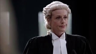 Janet King: The Enemy Within (Trailer)