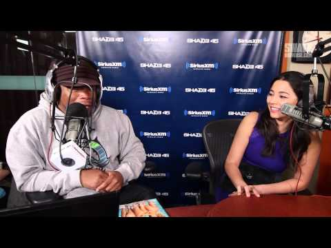 Jessica Gomes Says She's Single & Ready To Mingle, Discrimination + Diddy's Press Play Cover