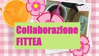 Collaborazione Fittea - Body Detox 28 giorni Super fruit
