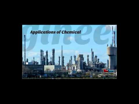 Application of Chemical Engineering In  Food Processing