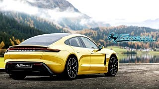 Nowe Porsche Taycan, Mercedes S-klasa, Honda Urban EV- #167 NaPoboczu