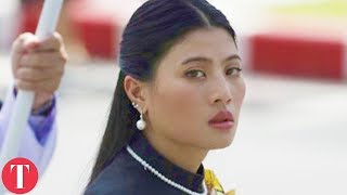 Inside The Lives Of Thailand's Royal Family thumbnail