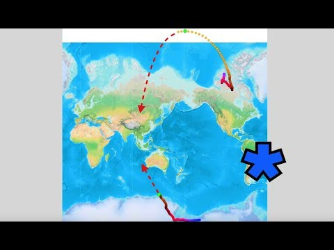Why The South Atlantic Anomaly Is There