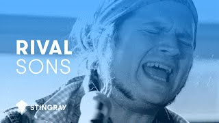 Rival Sons - Keep On Swinging (Live Session)