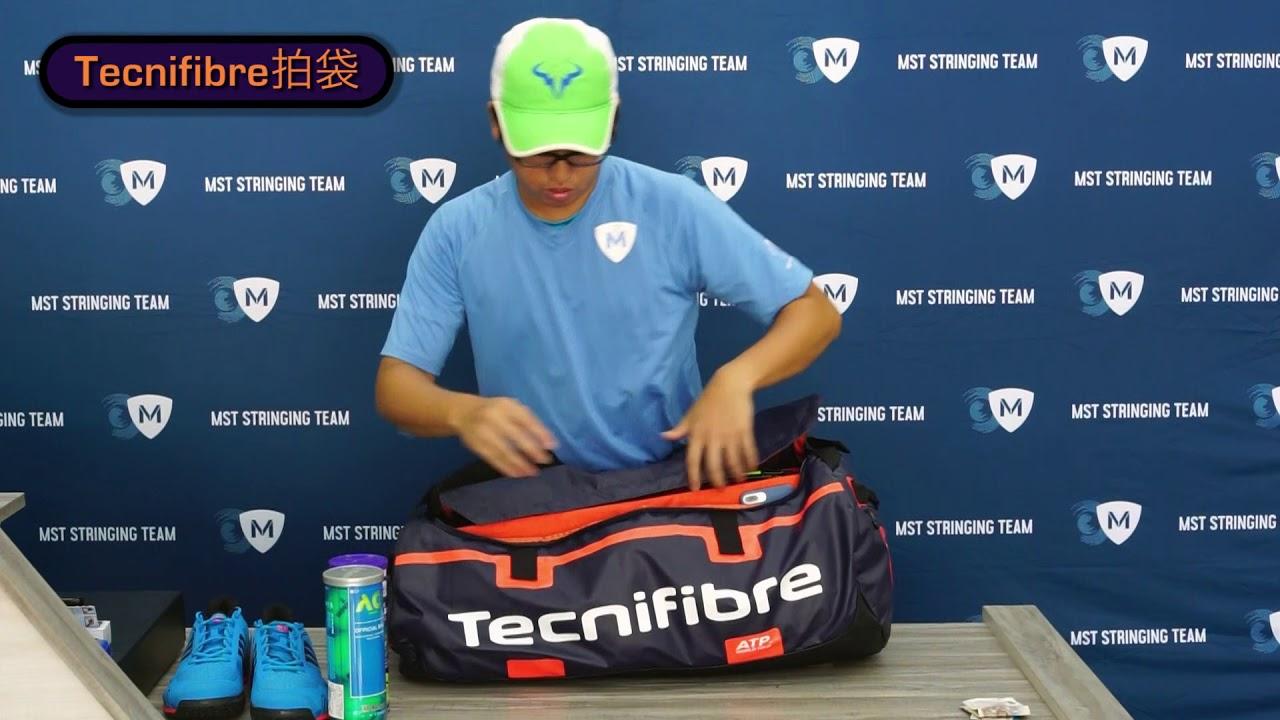 Tecnifibre Rackpack Club