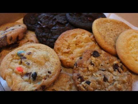 Students, locals react to Insomnia Cookies