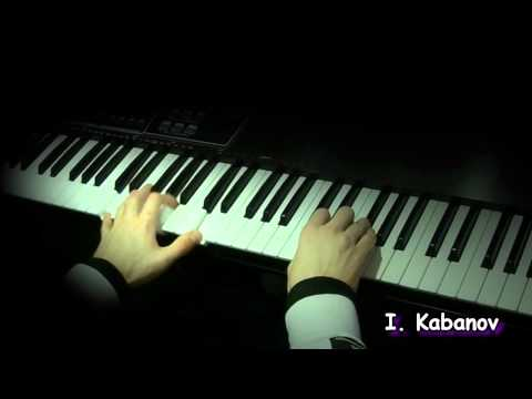 Yoshiki (X-Japan) - Without You on piano