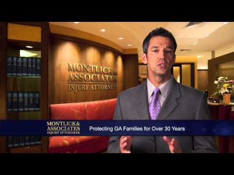 Atlanta Injury Attorney : Call 1-800-LAW-NEED : Injury Attorney in Atlanta, Georgia