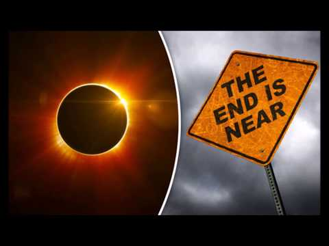 THE SEPTEMBER 23RD 2017 SECRET REVEALED 'The End of the World is Near' - You need to see this