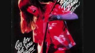 Watch Pat Travers Whole Lotta Rosie video