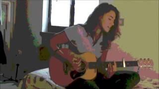 se telefonando - Mina (guitar cover)