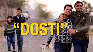 Dosti - Amit Bhadana