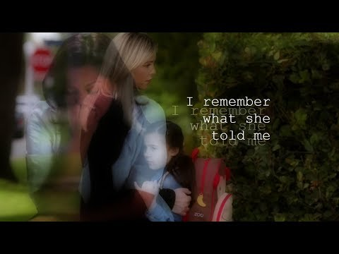 GREY'S ANATOMY | Calzona | i remember what she told me