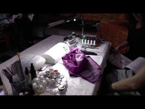 2014 - Pearl Nails Expo - Baia Mare - Part 02