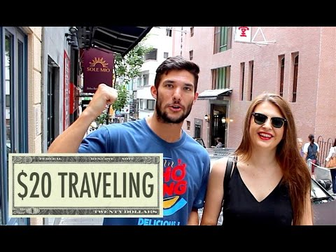 Hong Kong: Traveling for 20 Dollars a Day - Ep 17