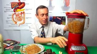 КАЛЬЦИЙ! НОВЫЙ РЕЦЕПТ! Кунжутные конфеты со стевией - источник органического кальция!!!