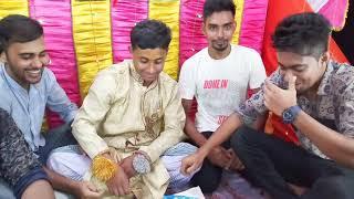 A  quick Bangladeshi home tour/Marriage in village life/Bangladeshi vlog/vlog 9