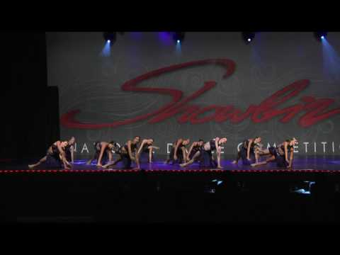 Nebraska Dance Company- Always Midnight