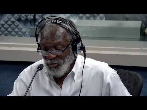 Radio Cayman Live Stream  FOR THE RECORD with host, Orrett Connor.  May 13th 2020