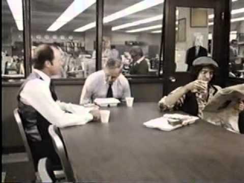 Lou Grant S03E12 Hollywood