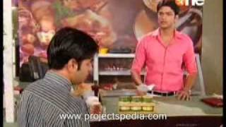 Yeh ishq haaye 5th November 2010 Part 3 Yeh ishq haye