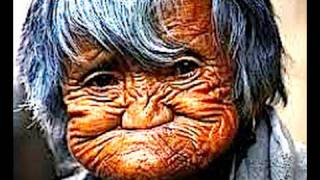 OLD PEOPLE ARE UGLY!