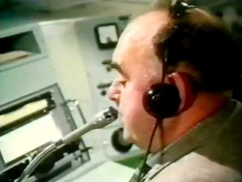 Ships telephone call via a UK coast station