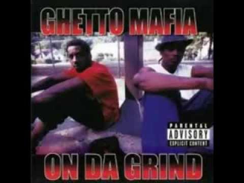 ghetto mafia boyz in blue
