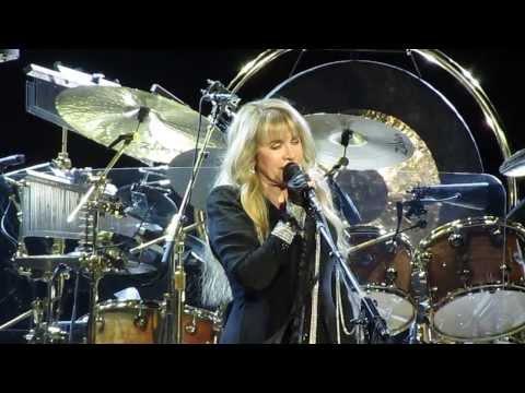 Fleetwood Mac - Silver Springs - Las Vegas - Dec. 30, 2013