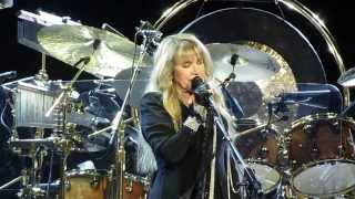 Fleetwood Mac - Silver Springs - Las Vegas - Dec. 30, 2013