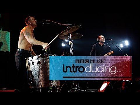Slaves - Beauty Quest (BBC Music Introducing Live 2017)