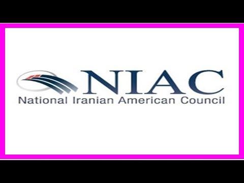 Iranian-American council blasts Trump's divisive address