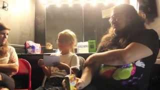 Kids Interview Bands - Best Coast