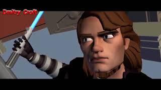 Звёздные войны: Войны клонов 7 сезон 3 серия