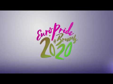 The Belgian Pride is a candidate for the EuroPride 2020