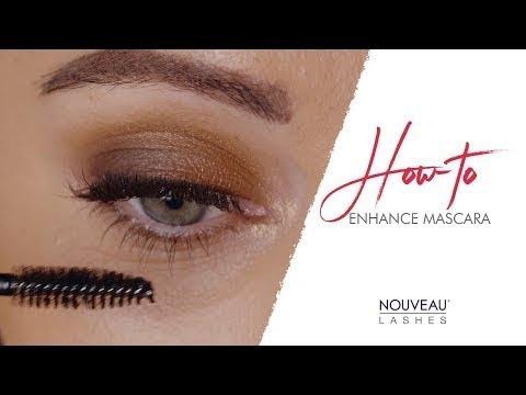 26c2c7e83ca Nouveau Lashes - Enhance Mascara