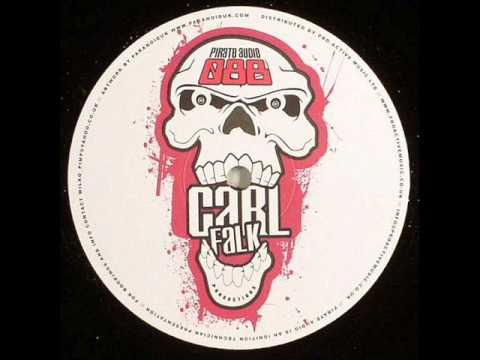 Carl F4lk - Untitled B1