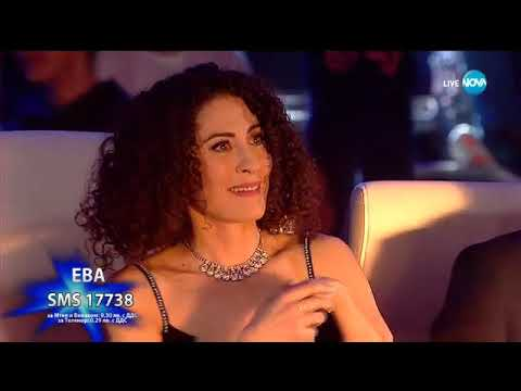 Ева Пармакова - Ain't No Other Man - X Factor Live (03.12.2017)