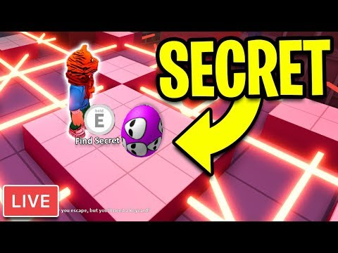 🔴 Jailbreak NEW UPDATE IS OUT! NEW SECRET! NEW BANK & JEWELRY STORE ROBBERY | Roblox Jailbreak LIVE