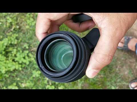 c5d6de43136c61 Prosumer Variable Magnification Macro Phone Lens (PVM-2) Review ...