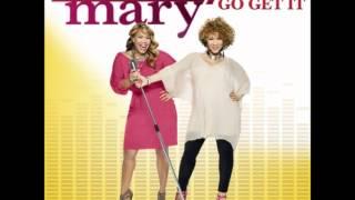 Mary Mary-Can