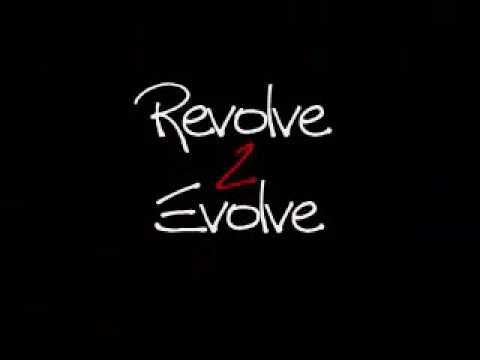 Revolve 2 Evolve