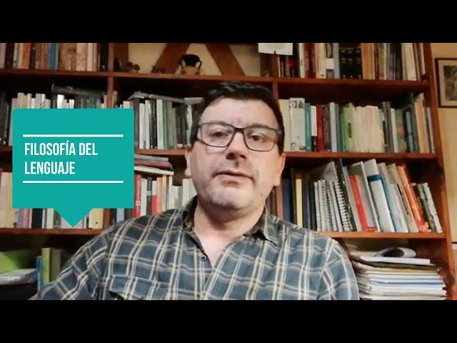 En Primera Persona: Licenciatura en Filosofía