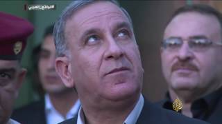 العراق مسرح لتبادل اتهامات بالفساد
